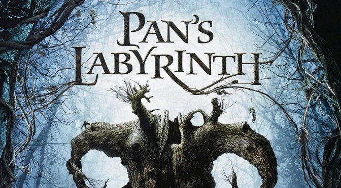 """Poster for the movie """"Pan's Labyrinth"""""""