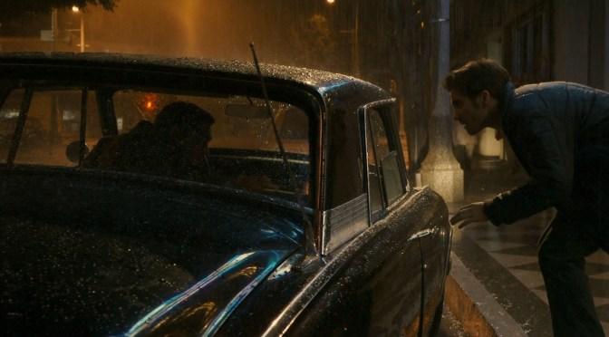 David Fincher – Invisible Details