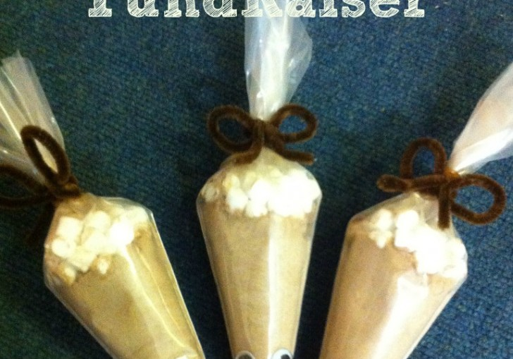Christmas Fundraiser Ideas