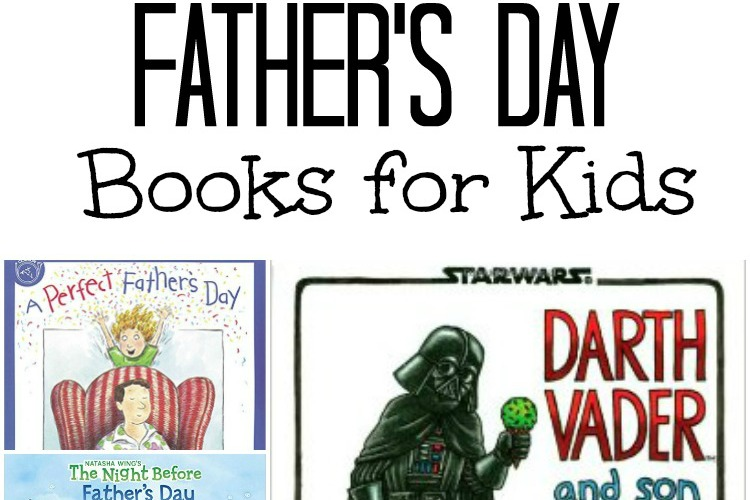 father s day books