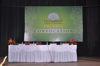 Convocation Event