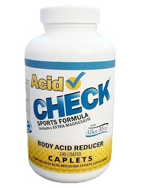 Acid Check