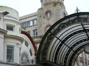 Victorian Arcade Bournemouth