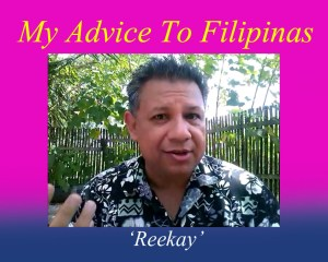 podcast philippines filipina advice reekay free