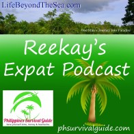 philippines expat podcast