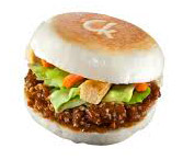 chow king - chow pao