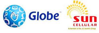 globe versus sun