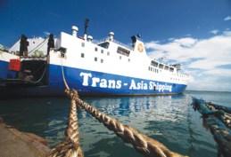 transhipping