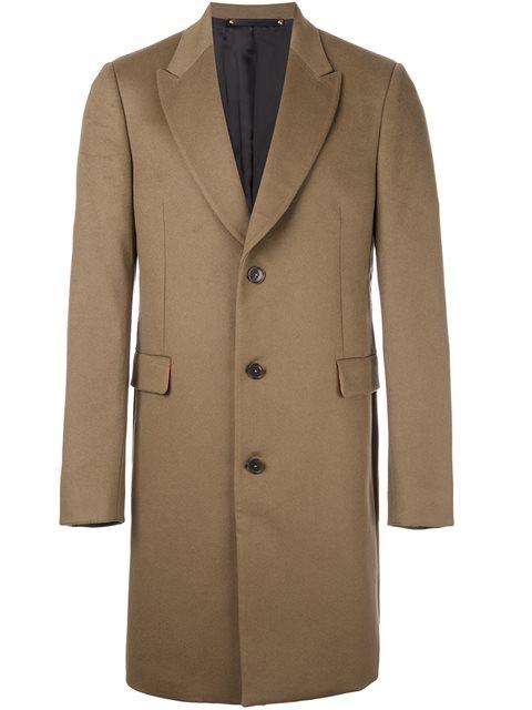 How Many Coats Do You Need?  Carpe Diem
