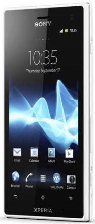 Xperia acro s hp android terbaru sony