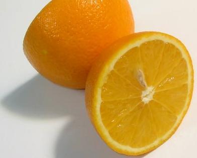 buah jeruk banyak mengandung vitamin C
