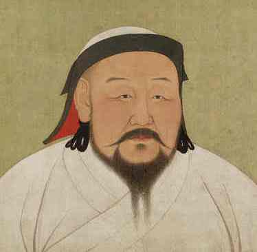 Kubilai Khan