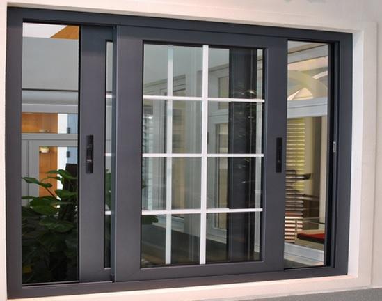 Contoh Desain Jendela Yang Indah Untuk Rumah Anda
