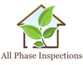 All Phase Inspections Logo