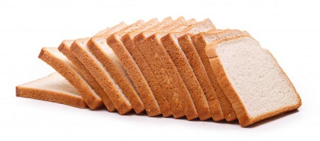 長痘爆暗瘡怎麼辦?你最該戒掉的6種食物 - 糖和麵包