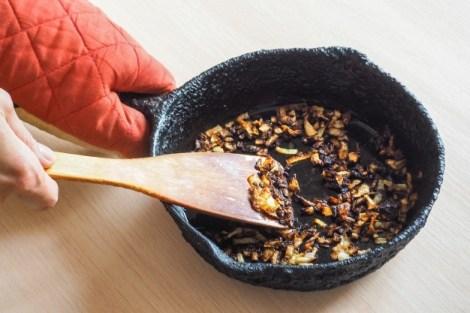 做飯煮菜要注意這4點 - 炒菜後不刷鍋
