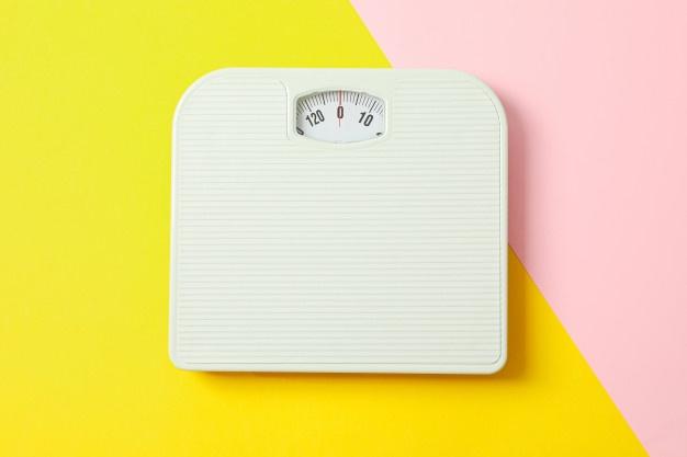 體重變化很大的3大原因