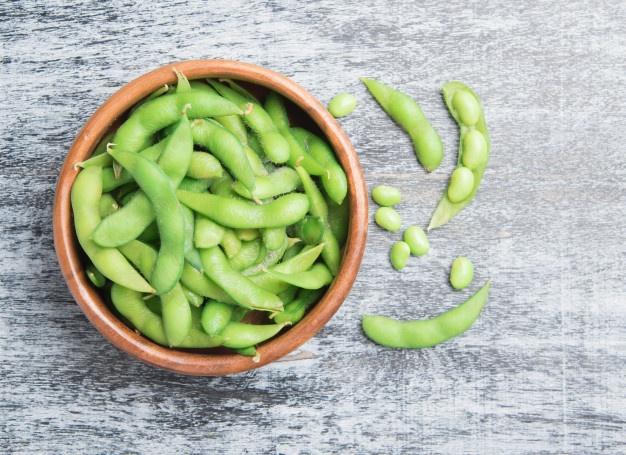 一文了解【毛豆】的4大營養好處,但記得吃過量呀!