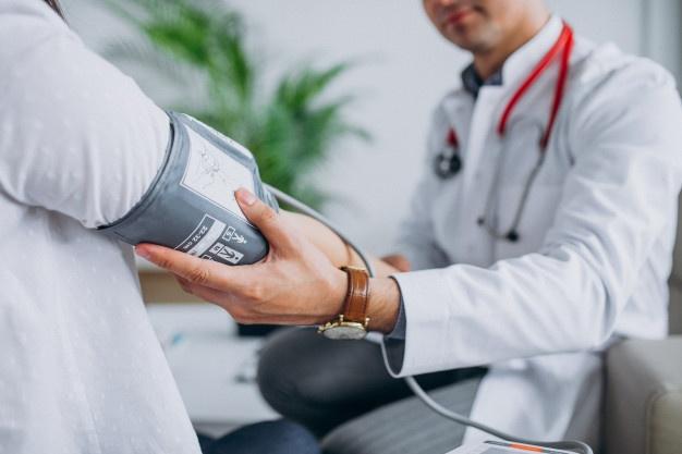 31個有效預防高血壓的方法!1.知曉自己的血壓