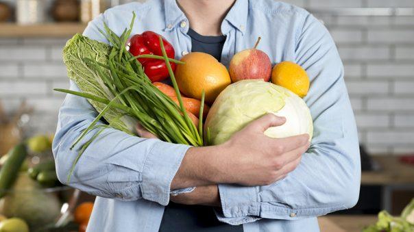 為什麼要吃素🥕?素食6大好處!肉食者較易患三高