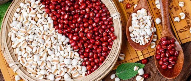 紅豆+薏米