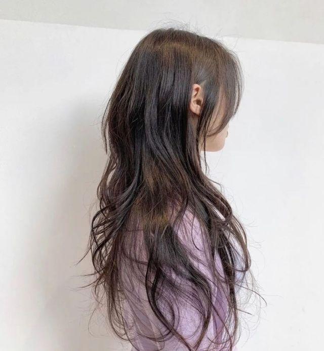 髮型造型|31款高層次長捲髮!