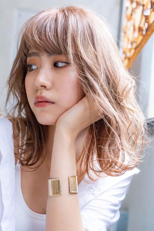 15款日系髮型推薦