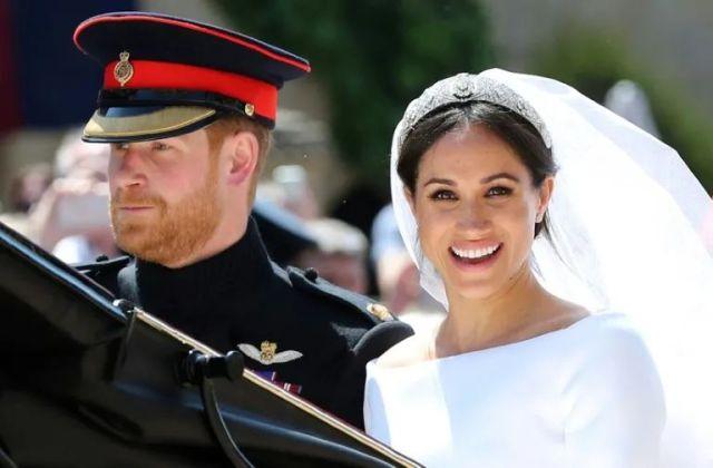 英國皇室-探討哈里梅根事件