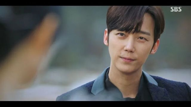 penthouse演員-尹鐘焄