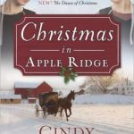 Christmas In Apple Ridge – Book Review