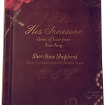 His Treasure – Book Review