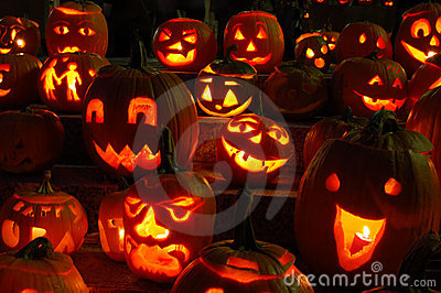 Halloween Letdown