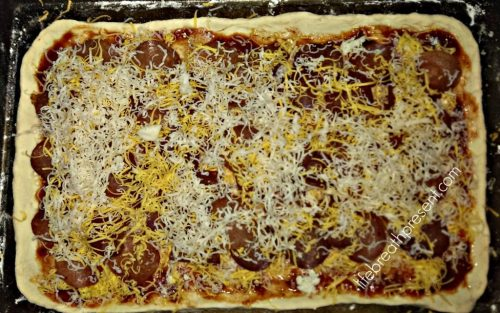 pizza 11-6-13