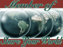 share-your-world