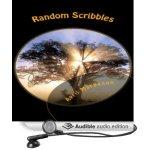 Random Scribbles Vol. 1 – Review & Author Interview