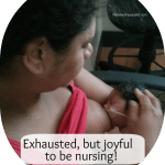 Breastfeeding – 1st Latch