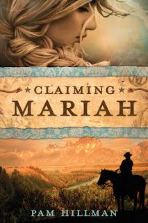 Claiming Mariah - Pam Hillman
