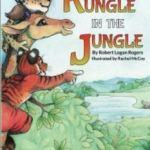 Rungle in the Jungle – Children's Book Review