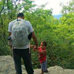 Hiking & Waterfalls