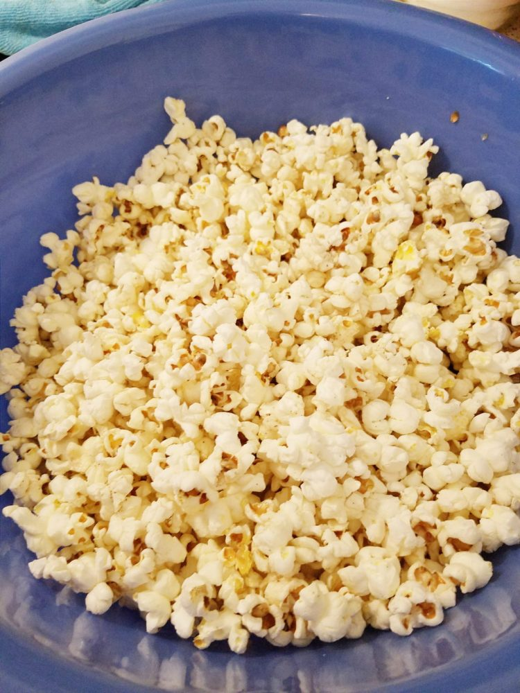 popcorn, healthy, recipe, easy, simple, quick, food, cooking