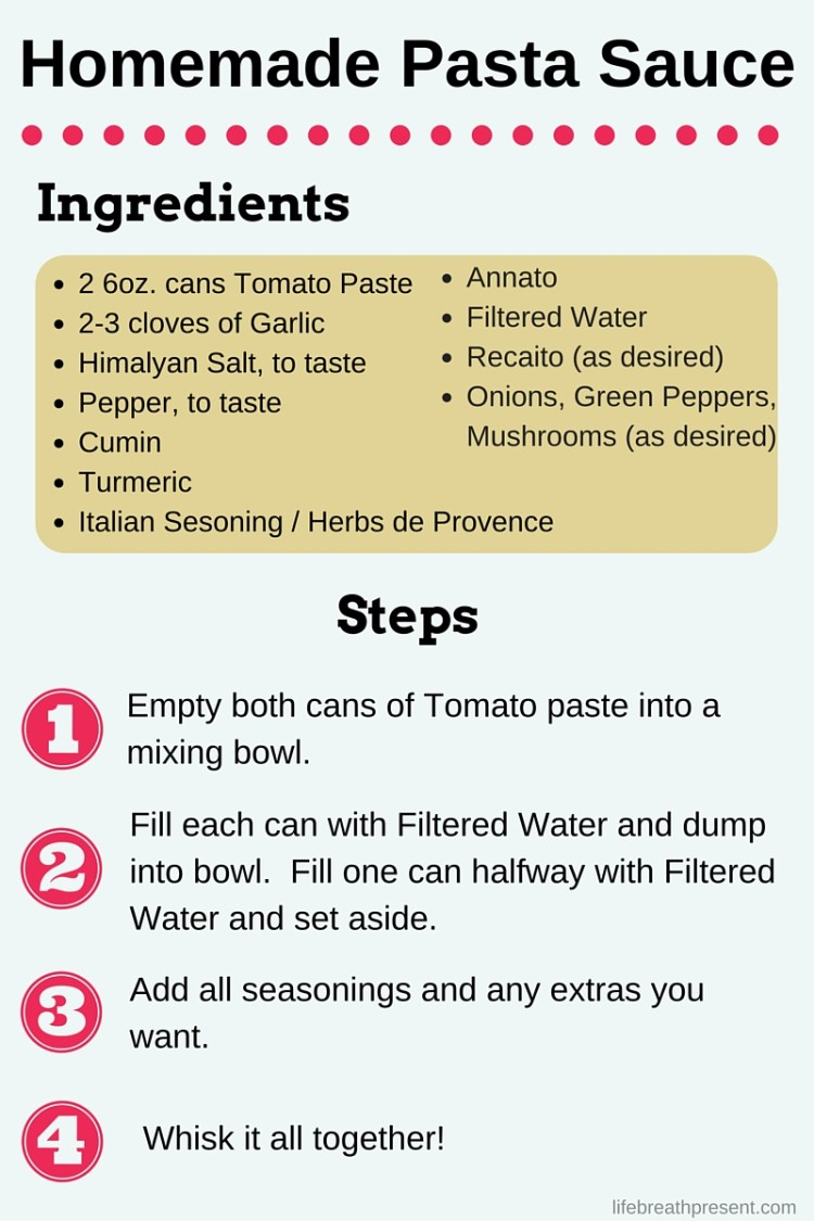 homemade, recipe, food, pasta, red sauce, tomato sauce, pasta sauce, recipe, recipe card