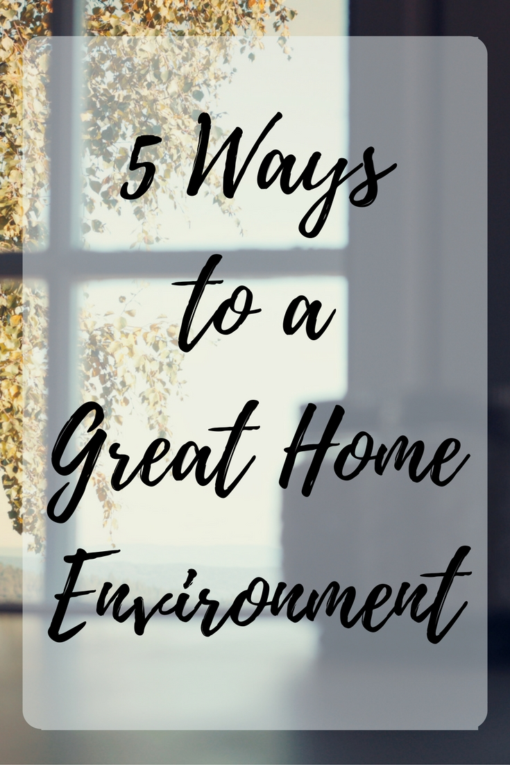 julianna kovacs, parenting, coach, home, home environment, tips