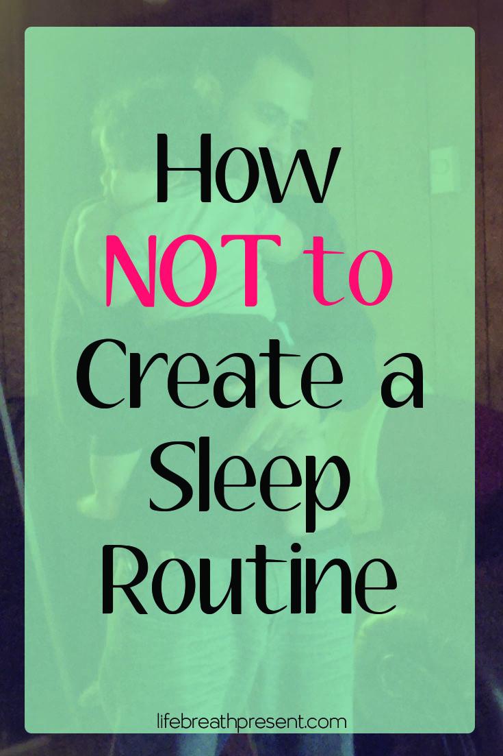 sleep, sleep routine, chronotype, nocturnal chronotype, struggle, family, cosleeping, family bed, breastfeeding, nursing, sleeping, baby, toddler