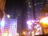 Eastwood City New Year's Eve, Manila