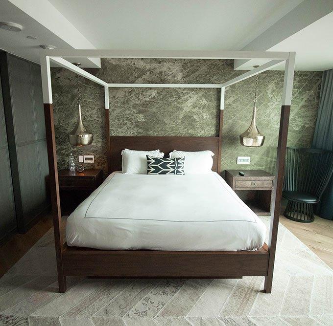 Hotel Van Zandt Getaway