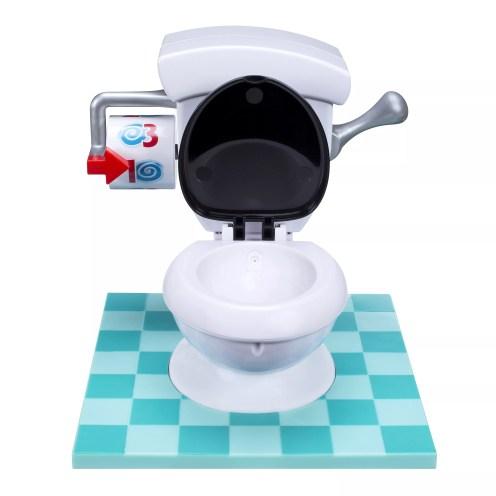 review toiletpret