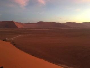 Dune 45 Namibië