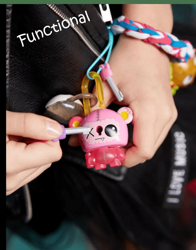 Lock Stars-Hasbro