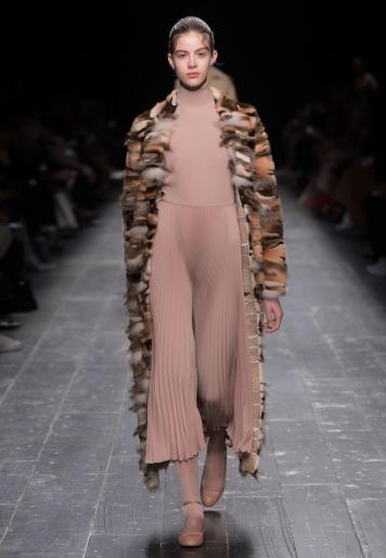 Women's Collection Fall Winter 2016-17