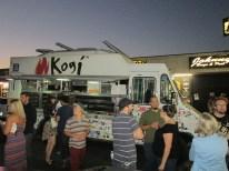 Kogi Food Truck!